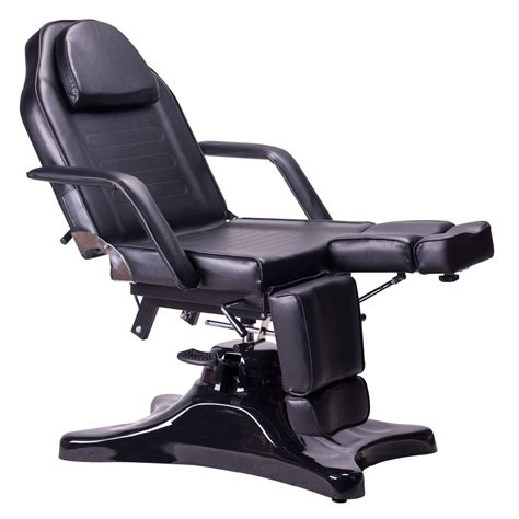 hydraulic massage couch hydraulic beauty couch massage chair facial table tattoo