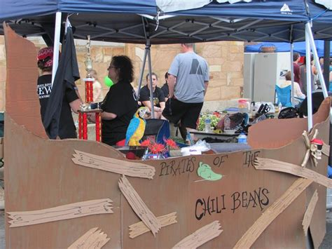 booth themes chili cookoff ideas chili and theme ideas on pinterest