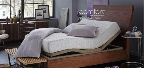 comfort store direct serta adjustable beds prices serta motion custom ii