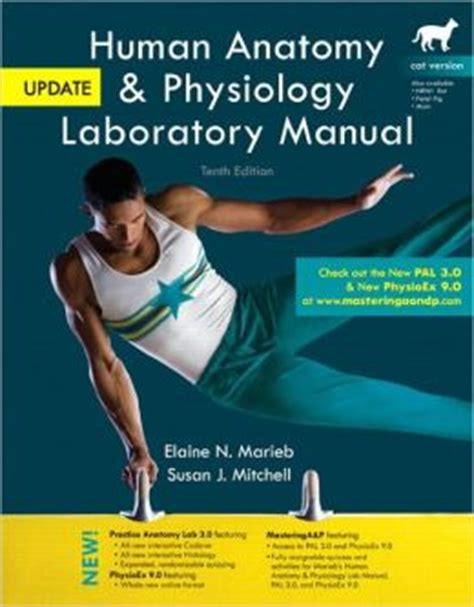 essentials of human anatomy physiology plus mastering a p with pearson etext access card package 12th edition human anatomy physiology laboratory manual with