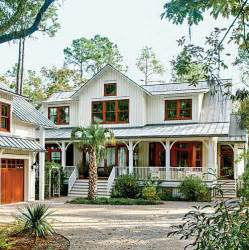 South Carolina Home Plans by Easy Breezy Beautiful A House That Keeps Its Cool