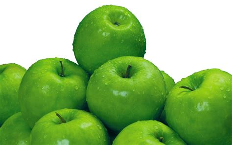 apple green wallpaper green apples wallpapers