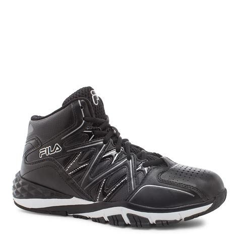 fila shoes basketball fila s posterizer basketball shoes ebay