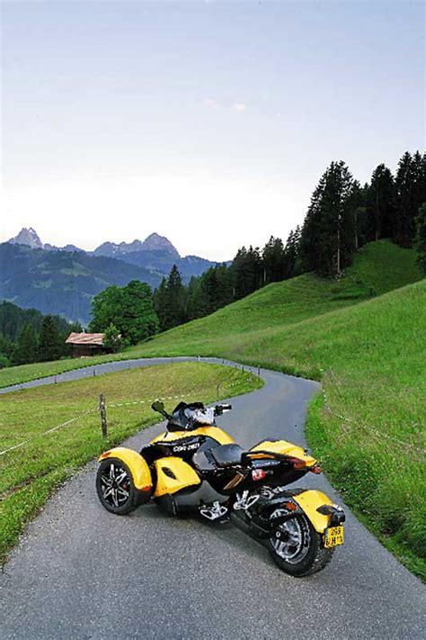 Quad Motorrad Oder Auto by Motorrad Oder Auto Atv Quad Magazin