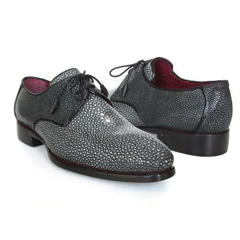paul parkman shoes paul parkman goodyear welt stingray shoes black