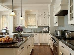 White Designer Kitchens by White Kitchen Cabinets How To Realize This Design