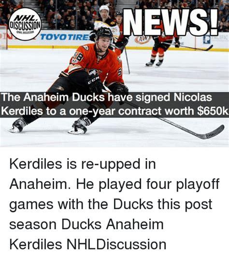 Anaheim Ducks Memes - news discussion toyo tire ific the anaheim ducks have
