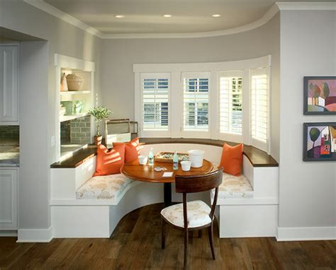 kitchen breakfast nook small dining booth dining ideas pinterest