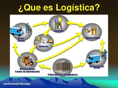 que es layout logistica la logistica empresarial