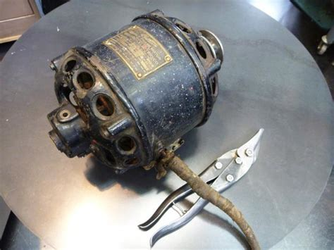 Vintage Electric Motor by Century Electric Motors Images Frompo 1