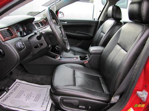 2008 chevy impala interior 2008 impala ltz autos post