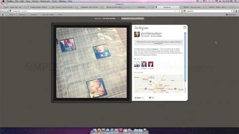 instagram gallery tutorial tutorial how to print instagram photos with photoshop