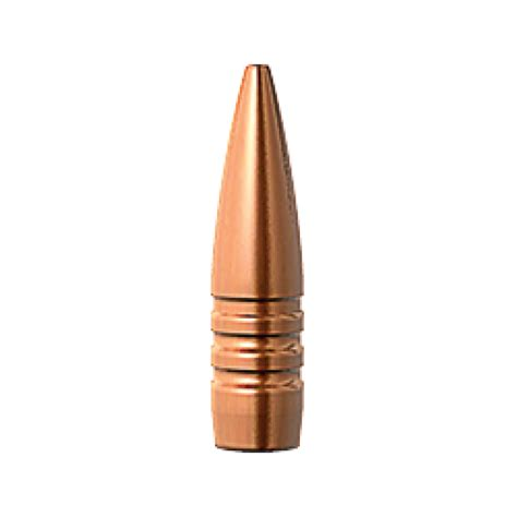 bullet sectional density 30 caliber 308 quot 150 grain hollow point boat tail barnes