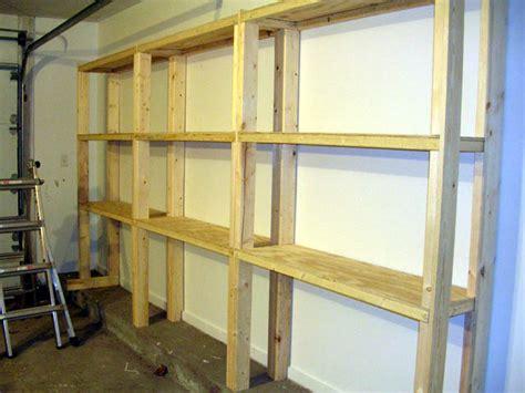garage shelving ideas units    questions