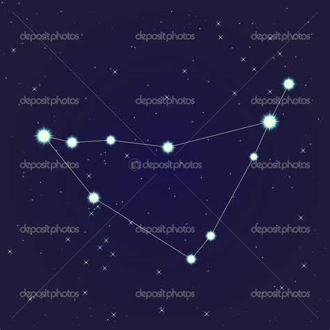 capricorn star constellation www pixshark com images