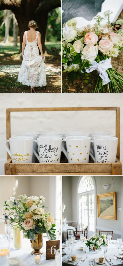 outdoor wedding romanceishope romantic brunch inspired outdoor wedding style me pretty