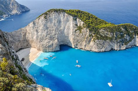 best beaches greece 10 best beaches in greece with photos map touropia