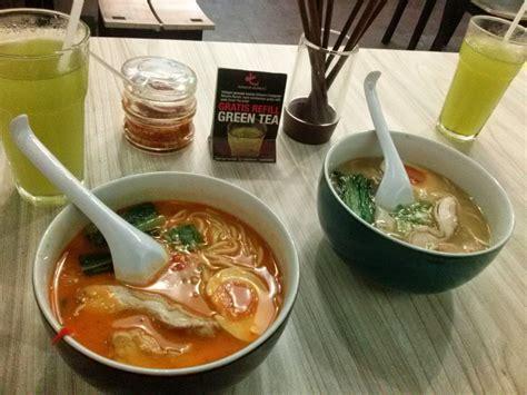 Ramen Murah Di Jakarta 6 ramen tanpa pork yang enak banget di jakarta