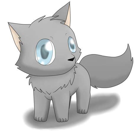 anime chibi wolf chibi wolf drawing