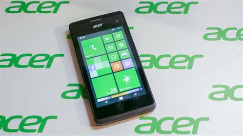 Harga Acer M220 acer liquid m220 ponsel windows 1 jutaan membedah semua