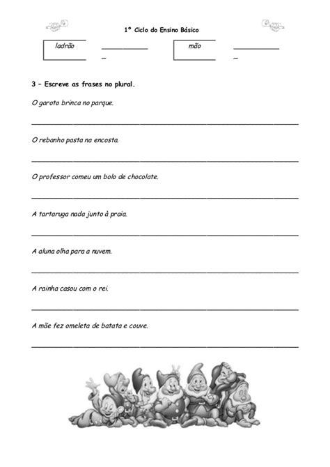 Língua portuguesa gramática (3)