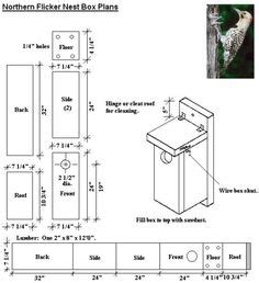 pattern for wood duck box wood duck house plans nebraska game and parks commission