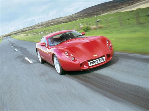 Tvr T440r Tvr Typhon