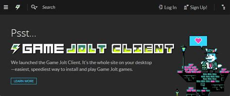 game jolt alternatives and similar games alternativetonet