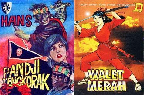 film jadul walet merah walet merah dan panji tengkorak akan hadir di internet