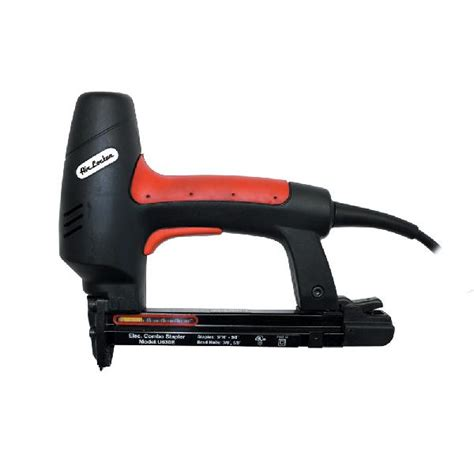 upholstery staple gun electric air locker electric upholstery stapler high capacity