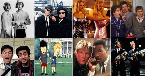 themes in comedy films it takes two top 25 best buddy comedies rolling stone