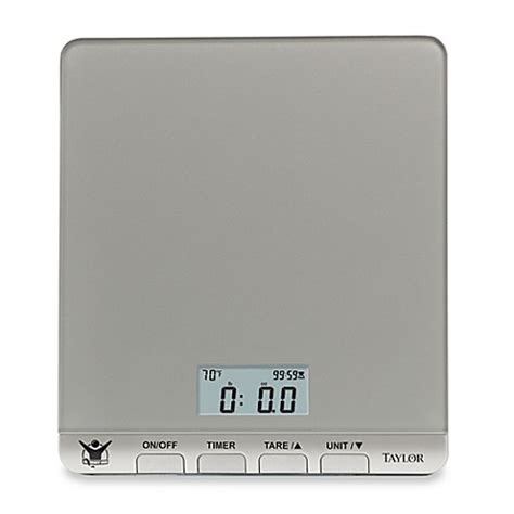 food scale bed bath and beyond the biggest loser 174 6 6 lb digital kitchen food scale bed bath beyond