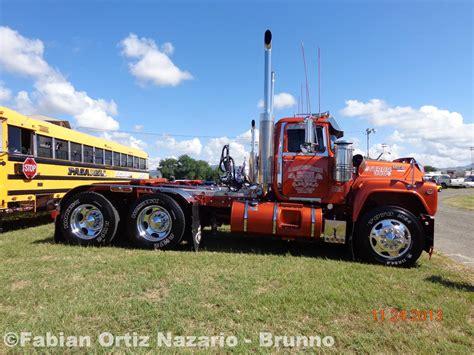 truck shows 2013 2013 truck event ii modern mack truck general
