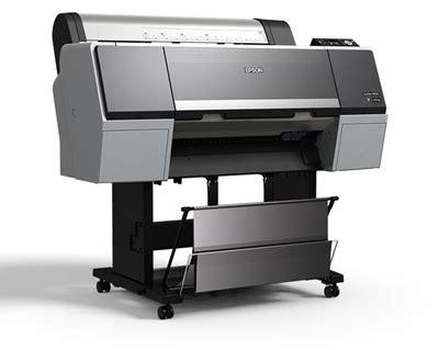 Printer Epson P6000 epson surecolor p6000 24in printer lexjet inkjet