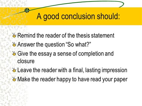 How To Write A Proper Conclusion For An Essay by Conclusion In Essays Stonelonging Cf