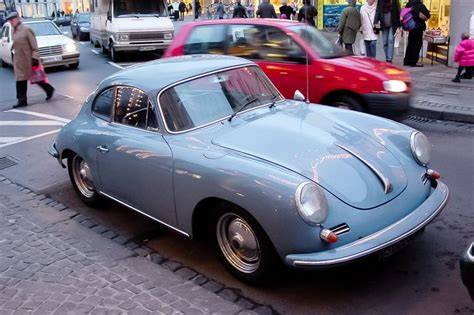 Bathtub Porsche by Porsche 356 Porsche 356