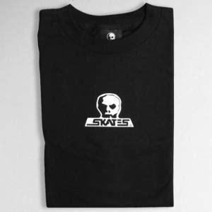 Tshirt Volcom Logo Bc skull skates logo t shirt black canada s skate shop