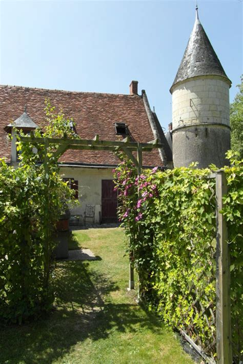 Cottages Loire Valley by Razay Cottages Loire Valley