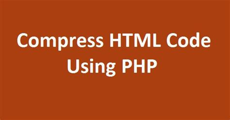 compress pdf code 2018 updated generate qr code using php and html