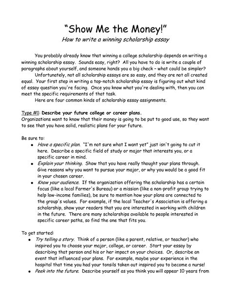 essay sle for scholarship sle essay for financial need scholarship 28 images sle
