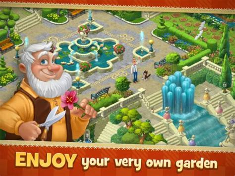 Gardenscapes Garden 5 Gardenscapes New Acres Guide Tips How To Get Free