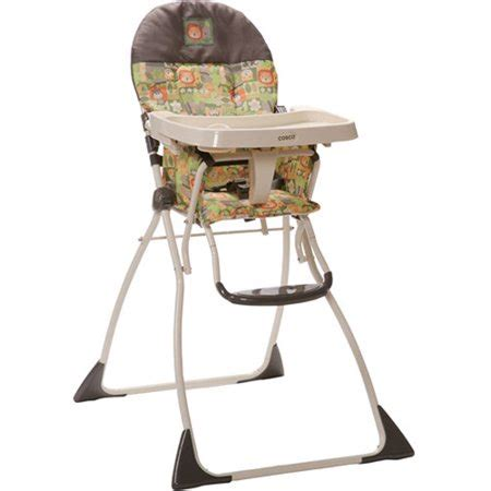 how to clean cosco high chair cosco flat fold high chair born to be walmart