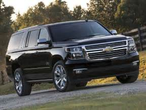 2015 chevrolet suburban ny daily news