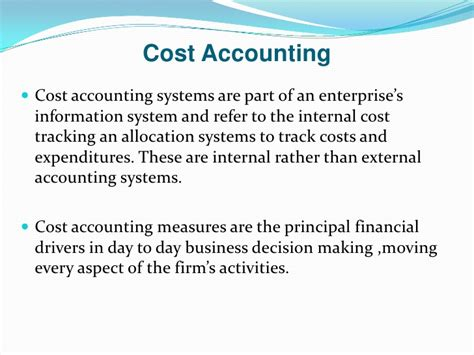 Cost Of Part Time Mba Ucla by Cost Accoounting Managerial Accounting Financial Accounting