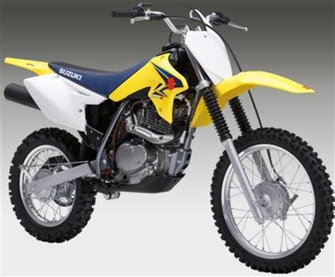 Suzuki 125 Dirt Bike Top Speed Suzuki Dr Z125 125 Cc Mini Dirt Bike Motorcycles And