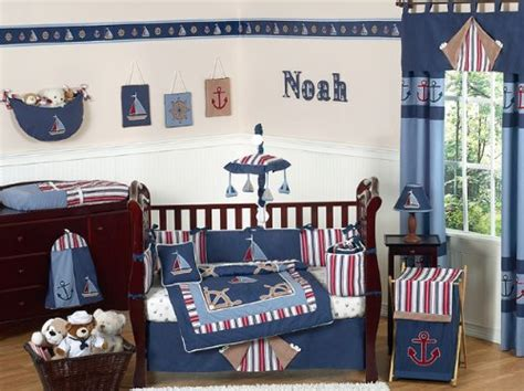 nautical crib bedding webnuggetz