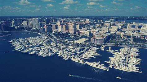 boat show vip palm beach international boat show march 2018 hospitality
