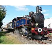 Chemin De Fer La Vend&233e Balades En Petit Train
