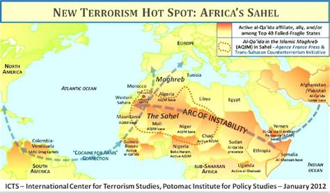 the terrorist threat in africa before and after benghazi books morocco on the move terrorism in some nations
