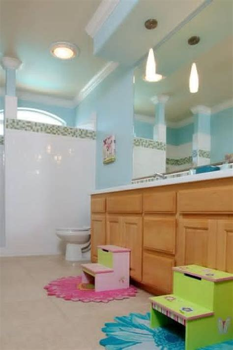 Childrens Bathroom Ideas by 25 Kids Bathroom Decor Ideas Ultimate Home Ideas